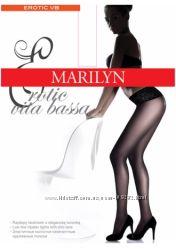 Колготки Marilyn Erotic Vita Bassa 15, 30, 50 den и 100 den