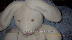 Декоративная подушка Зайчик с шариками внутри Италия