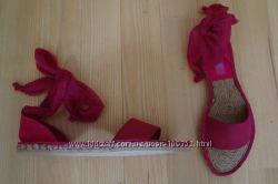 Новые стильные босоножки  La MER BLEU ITALY