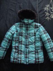 Теплая курточка BIG CHILL 10-12 лет