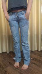 джинсы мотор 26L