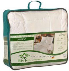 Одеяла BioSon с натуральным наполнителем BAMBOO