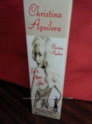 Christina Aguilera ручка