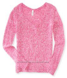Новый свитер AEROPOSTALE