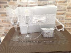 Набор для свадьбы