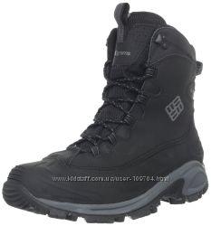 Зимние непромокаемые ботинки Columbia Bugaboot Snow  Оригинал -32