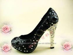Шикарнейшие туфли МиуМиу