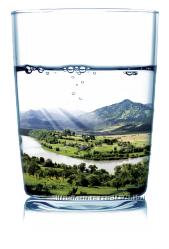 Вода содовая 2С из Сходницы