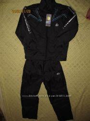 спортивный костюм - плащевка - 140-145см