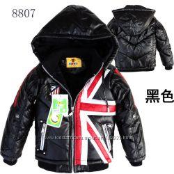 Утепленные куртки на синтепоне. Холодная осень, теплая зима.