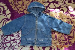 куртка для ребенка весна - осень