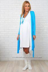 Ночнушки и халаты для беременных и кормящих мам. Быстрая отправка