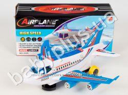 Самолёты  Много моделей