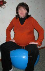Кофта для будущей мамы,