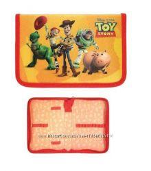 Распродажа пеналов KITE для мальчиков Hot wheels Toy story Pirates