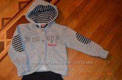 Тепленький костюм фирмы SNOOPY-3T
