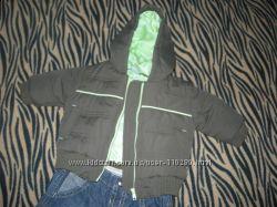 Демисезонная куртка Cherokee
