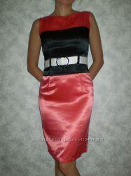 Стильное красивое платье, р. 42 Распродажа
