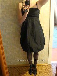 Брендовое, новое, гламурное платье ZARA. Made in Spain