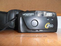 Фотоаппарат UNOMAT  пр-во Германия в рабочем состоянии