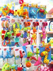 Брендовые игрушки по низким ценам. В наличии.