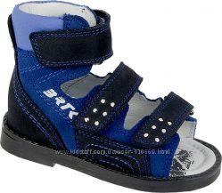 Ортопедическая обувь BARTEK  для мальчиков