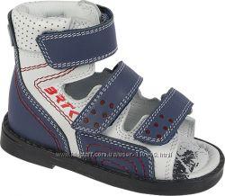 Ортопедическая обувь BARTEK для девочек и мальчиков