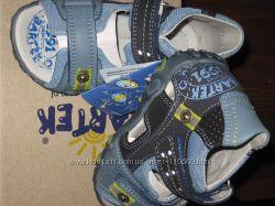 обувь BARTEK для мальчиков22-25