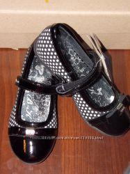 модельные туфельки для девочек