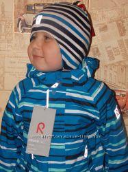 деми шапки REIMA 52, 54p для мальчика