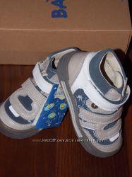 ботиночки BARTEK на весну  реальное фото