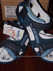 Новинка обувь BARTEK для мальчиков 27-32