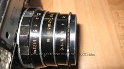 Продам фотоаппарат советский ФЭД-5 в хорошем рабочем состоянии
