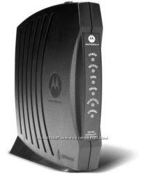 модем Motorola SB5100E