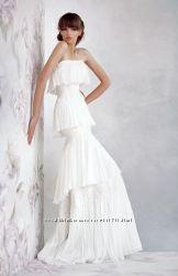 Красивенное платье PAPILIO