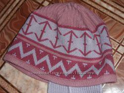 Модная шапка REEBOK. Дешево.