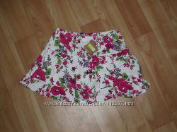 Продам новую трикотажную юбку Crazy8