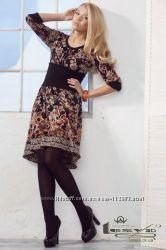 красивое платье ТМ Леся ураинка. Илзе. 42 разм