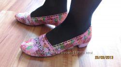 Красивые новые туфли недорого