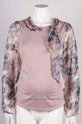 Блуза для беременной.  Два цвета