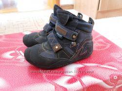 Деми сапоги, ботинки Geox