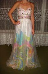 Платье Mori Lee Paparazzi