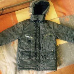 курточка mariquita