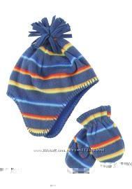 Шапочки, бейсболки шляпы для девочек и мальчиков
