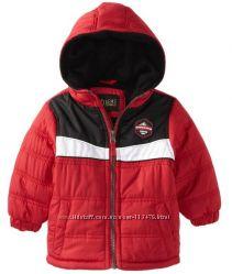 Куртка еврозима для нас на холодные осень-весну на мальчика  на 18 мес