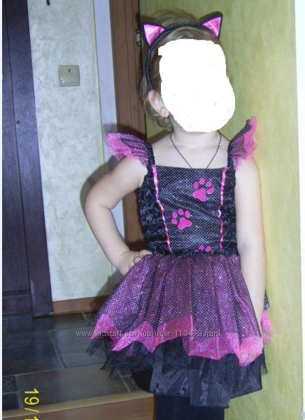 костюмы для девочки 3-6 лет Божья коровка,  бабочка, звездочка, осень