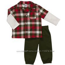Новая одежда для мальчиков от 12 мес до 2-х лет с сайтов США и Англии