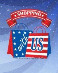 Совместные покупки из магазинов США Carters OshKosh Crazy8 Gymboree  6PM