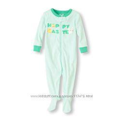 слипы, пижамы  The childrens place, Caretrs  от  3 мес до 2-х лет