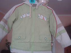 Продам курточку на рост 92см
